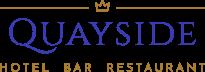 Quayside Hotel Logo